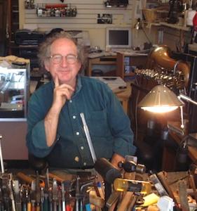 Steve Deutsch Woodwinds