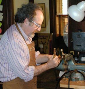 Steve Deutsch on why I repair Woodwind Instruments