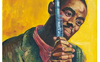 A Love for Eric Dolphy
