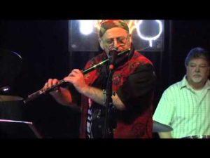 Steve Deutsch at BIRDLAND Jazzista Social Club, Oakland, CA, December 12, 2014