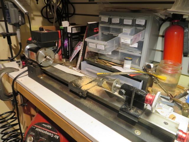 Steve Deutsch Woodwind Repair Equipment